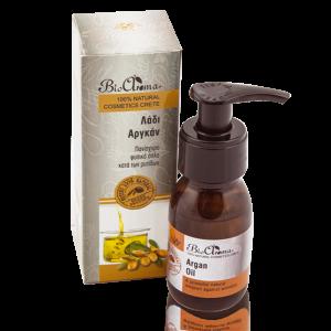100% čistý Arganový olej BioAroma 50 ml