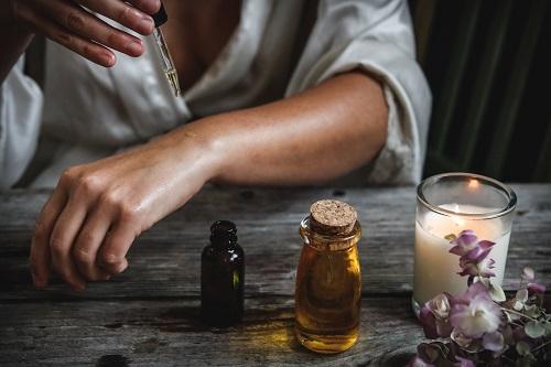Jak využívat esenciální oleje