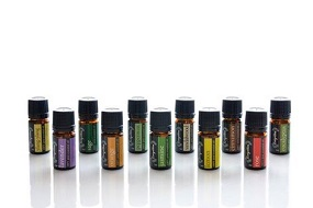 Aromaterapie jako ochrana před viry