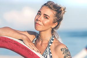 Tipy pro dokonalé letní líčení