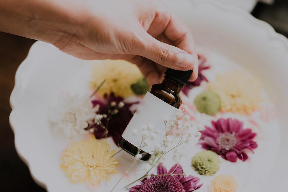 Aromaterapie: Lék proti nachlazení i špatné náladě