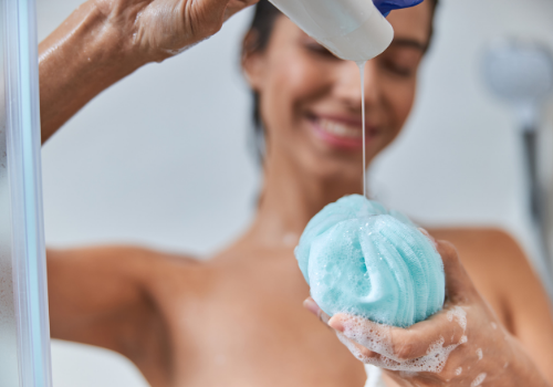 Pozor: Nešlápněte vedle při výběru sprchových gelů a šampónů