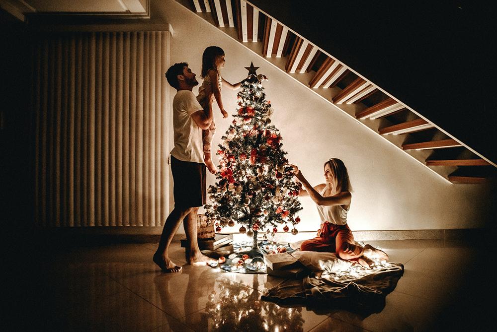 Recept na klidné Vánoce aneb jak udržet Vánoce na uzdě