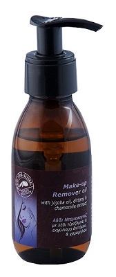 Odličovací olej s heřmánkem a diktamem