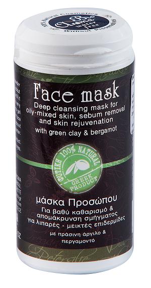 Nejlepší maska na akné